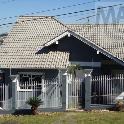 Casa para Venda em Campo Bom