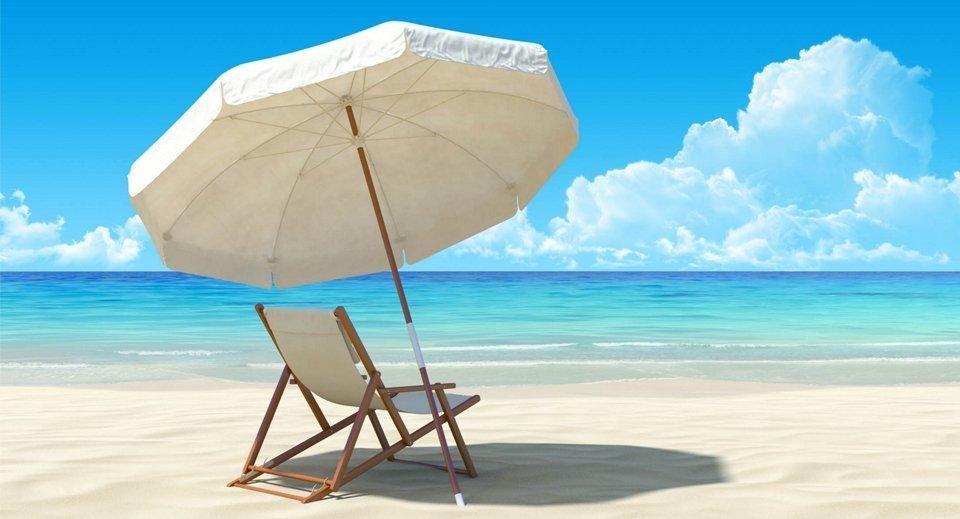 5 Cuidados ao alugar casa na praia