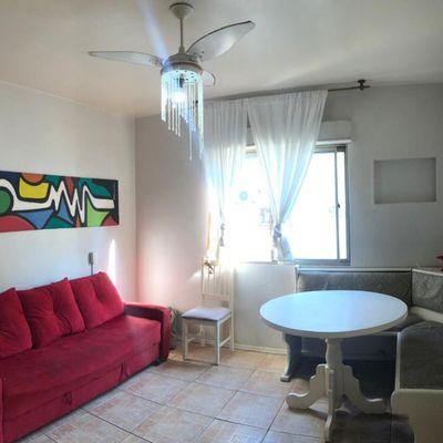 Apartamento Mobiliado para Locação, bairro São Miguel em São Leopoldo/RS.