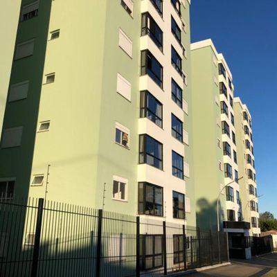 Apartamento para Locação, Condomínio Moradas Verdes, Canudos, Novo Hamburgo/RS