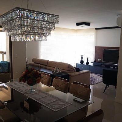 Apartamento no edifício La Martina Balneário CamboriÚ