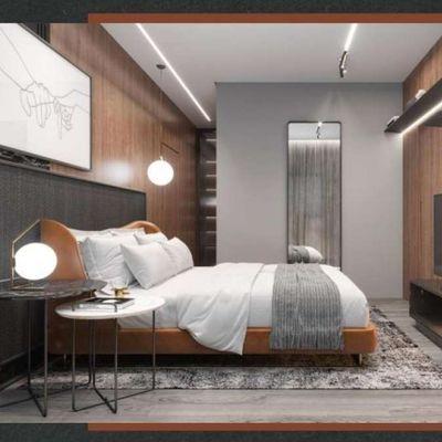 Apartamento no Edifício Soho Village Balneário Camboriú Pré Lançamento