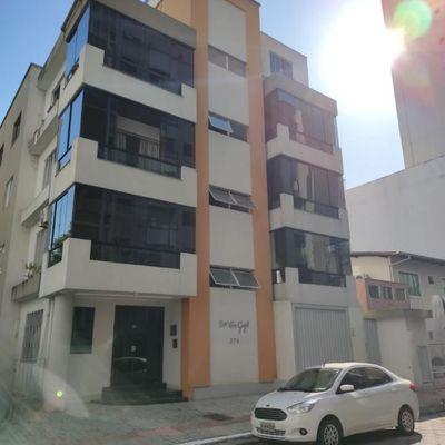 Apartamento Van Gogh no Centro de Balneário Camboriú
