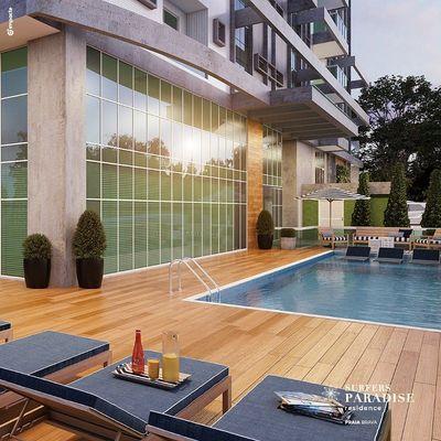 Apartamento no Edifício SURFERS PARADISE RESIDENCE