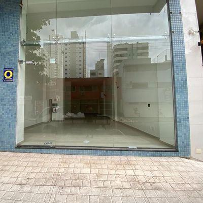 Sala Comercial Alvin Bauer Balneário Camboriú 80m²