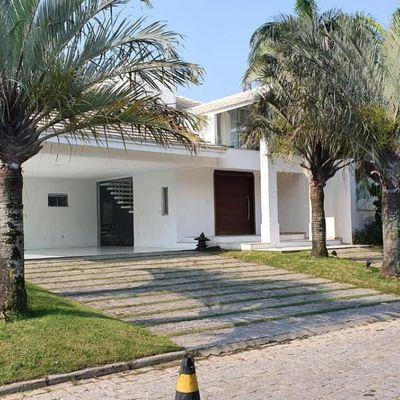 Casa Condomínio Praia Brava