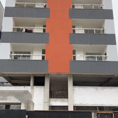 Brava Vision Residence - Quadra Mar - Praia Brava - Itajaí