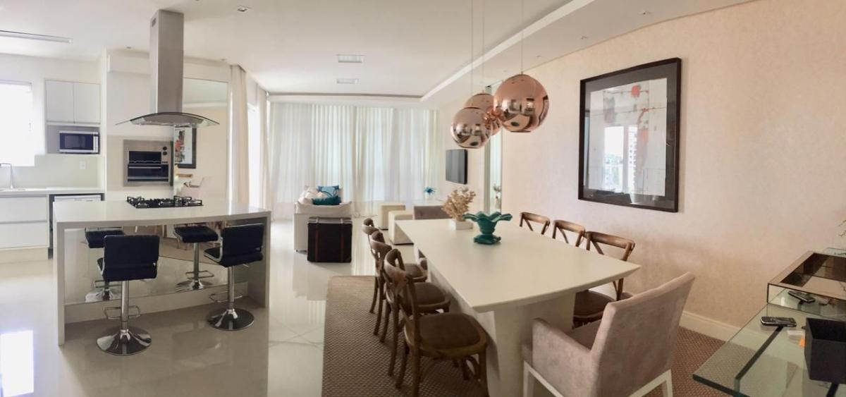 Apartamento Edifício Portinax Residence Balneário Camboriú