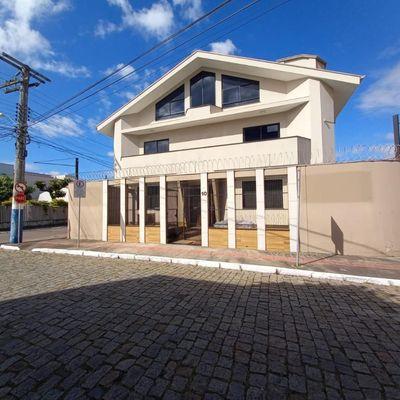 Casa na rua 2080 Balneário Camboriú