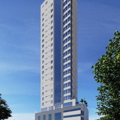 Apartamento no Edifício Bréscia Balneário Camboriú