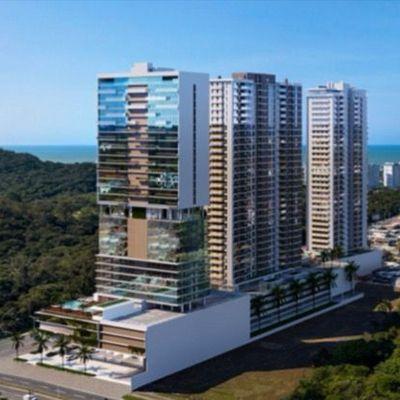 Apartamento no Edifício Torres da Brava - Praia Brava