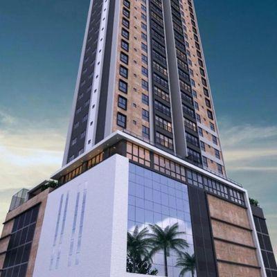 Lançamento Sun Beach Residence - Centro - Balneário Camboriú