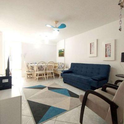 Apartamento no Edifício santa Catarina em balneário Camboriú
