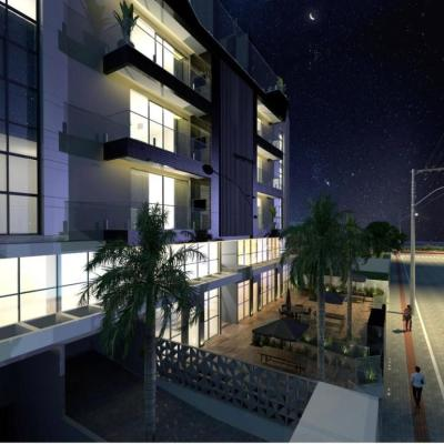 Apartamento no Edifício Brava Center Residence  # PRAIA BRAVA
