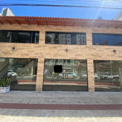 Sala Comercial Balneário Camboriú 200m²