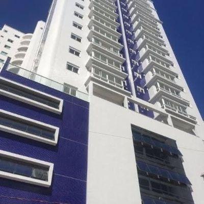 Edifício Blue Life Residence - Oportunidade- Centro - Balneário Camboriú