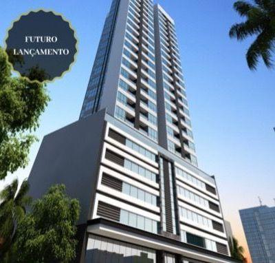 Apartamento no Edifício Paganini Tower Balneário Camboriú