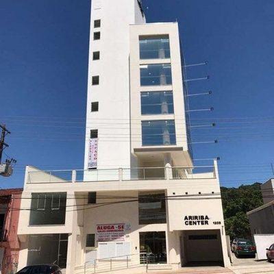 Sala Comercial - Av. do Estado, Balneário Camboriú - SC