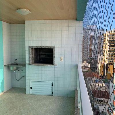 Apartamento no Edifício Águas de Veneza Balneário Camboriú