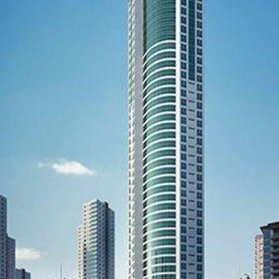 Apartamento Diferenciado no Edifício Magnifique Tower Balneário Camboriú