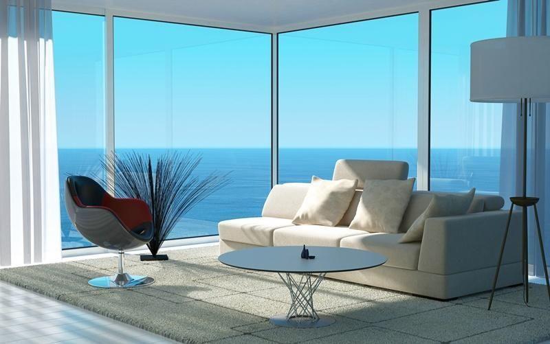 Apartamento de frente para o mar: razões para investir em um