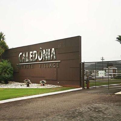 Terreno no Condomínio Caledonia Camboriú