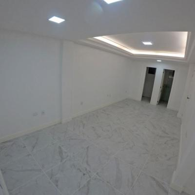 Sala Comercial no Edifício Cadore 66m²