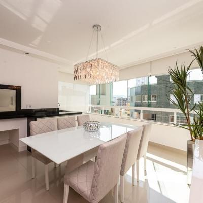 Apartamento Edifício Lorena Cristina