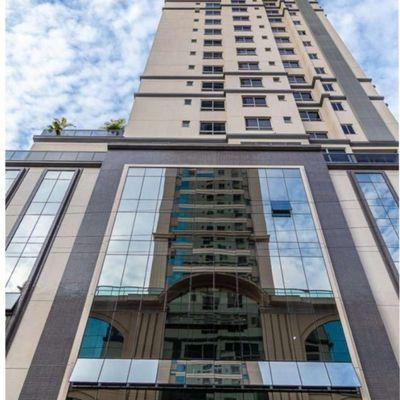 Apartamento Città Di Vinci em Balneário Camboriú, Centro