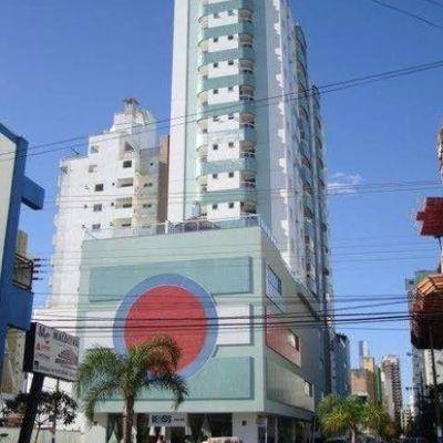 Apartamento 3 quartos no Edifício San Savatore - Centro - Balneário Camboriú