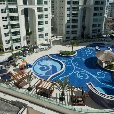 Apartamento no Edifício Villa Serena Balneário Camboriú