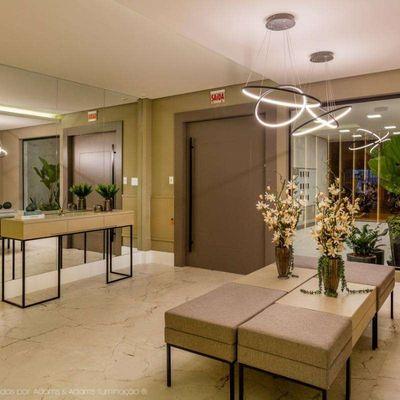 Apartamento Diferenciado no Edifício Jordânia em Balneario Camboriu