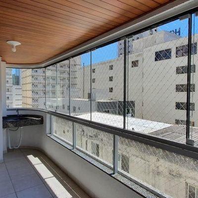 Apartamento no Edifício Ferri Balneário Camboriú