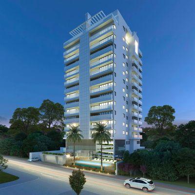 Aquamarine Residence - Prime Brasil Construções - Praia Brava