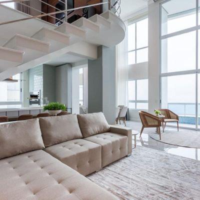 Apartamento no Edifício Porto Vita