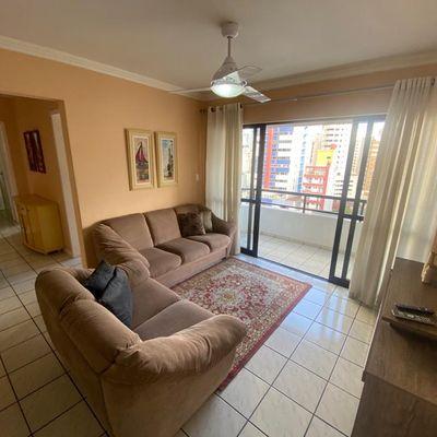 Apartamento no Edifício Vila Velha Balneário Camboriú