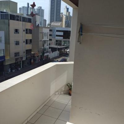 Edifício Residencial Dona Herta - Centro - Balneário Camboriú