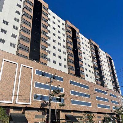 Apartamento Av. do Estado, Balneário Camboriú - Icon Residence