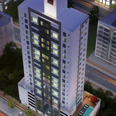Apartamento no Edifício Solar Di Capri Balneário Camboriú
