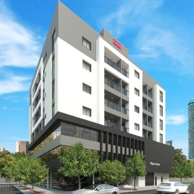 Apartamento no Edifício Plaza Viena Balneário Camboriú
