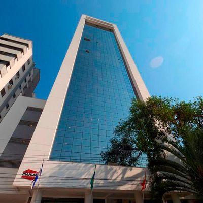 Sala Comercial no Centro de Balneário Camboriú - Top Class Corporate
