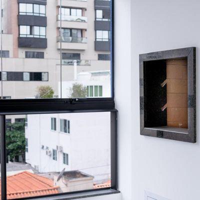 Apartaento no Edifício San Gottardo Balneário Camboriú