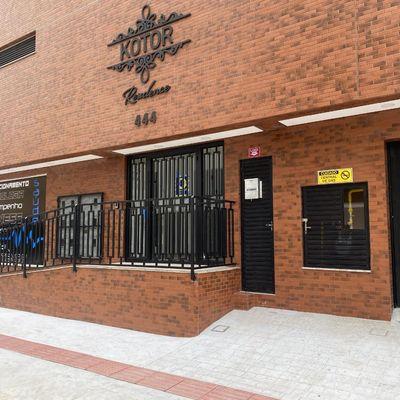 Apartamento no Centro de Bal. Camboriú - Kotor Residence