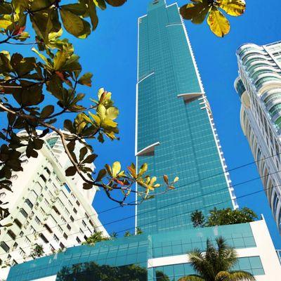 Sala Comercial Av. Atlântica - One Tower