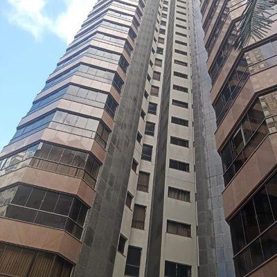 Apartamento no Edifício Champagne