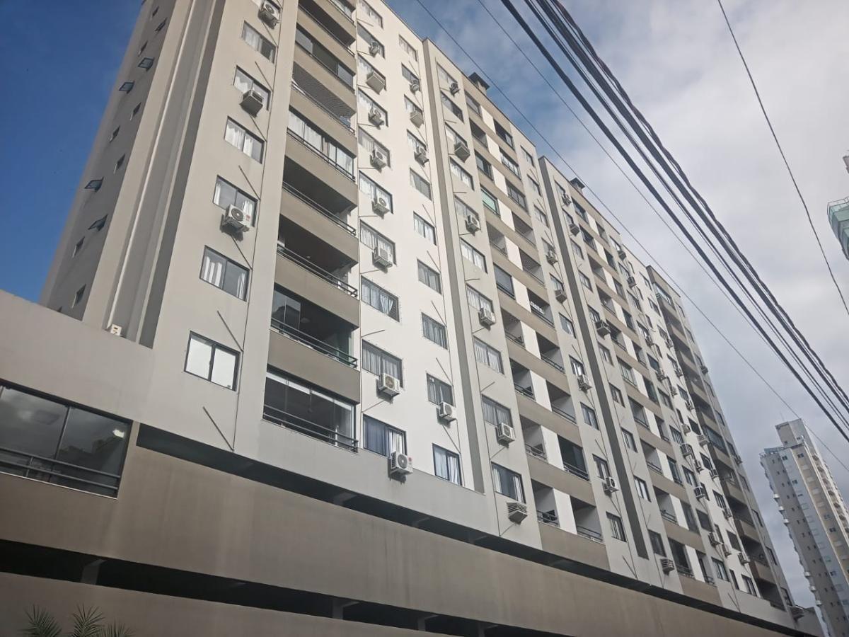 Apartamento Edifício Ilhas Do Sol Balneário Camboriú