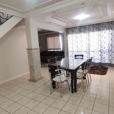 Apartamento Duplex no Edifício Onix em Balneário Camboriú