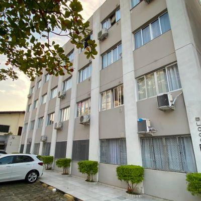 Edifício Buenos Aires - Alvin Bauer - Centro - Balneário Camboriú