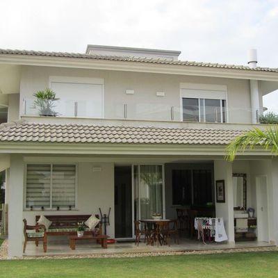 Casa em Condomínio Horizontal - Praia Brava