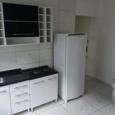Apartamento na Avenida Brasil Próximo a Comércios Com Valor Diferenciado